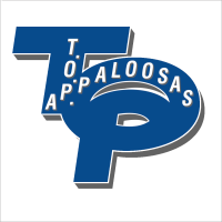 Top Appaloosa Logo